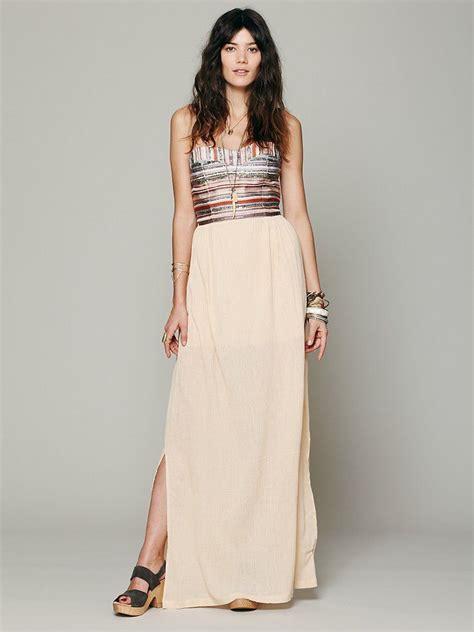 Maxi Stripe Fransisca 128 best no fluff n wedding dress images on