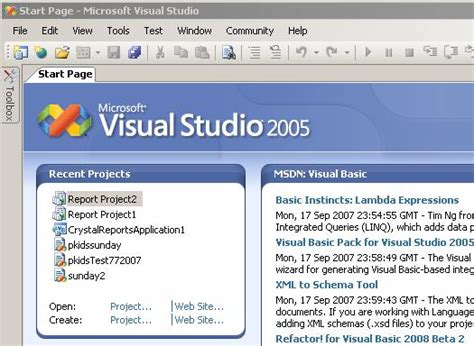 business intelligence templates for visual studio 2005 las vegas computer repair articles reporting services