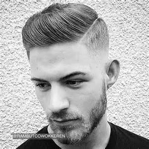 potongan rambut untuk pria trend model potongan rambut pria cowok keren terbaru 2016