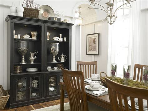 Black Dining Room Ideas by Dining Hutch Ideas Black Dining Room Furniture Black
