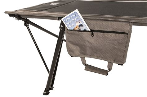 most comfortable cing cot the 7 best cing cots reviewed rated 2018