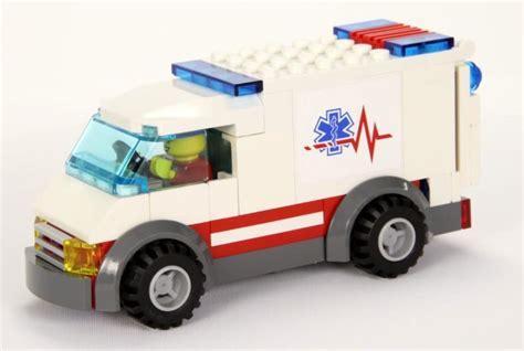 city rescue lego city 4429 hospital helicopter rescue i brick city