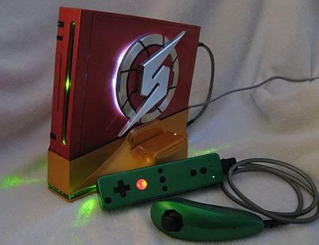 Wii Chameleon Mod by 237 Culo Top 10 Modding En Wii Wii Foro Meristation