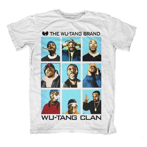 Tshirt Clan By Wutang wu tang brand wu tang clan t shirt odb skyline rap hiphop