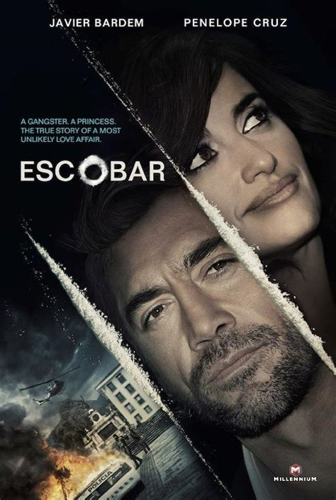 Film Online Escobar | wanted to portray a real pablo escobar javier bardem