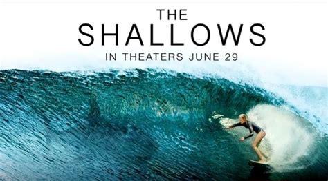 The Shallows the shallows 2016 review epsilon reviews