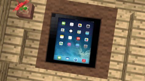 Mods In Minecraft For Ipad | minecraft ipad mod youtube