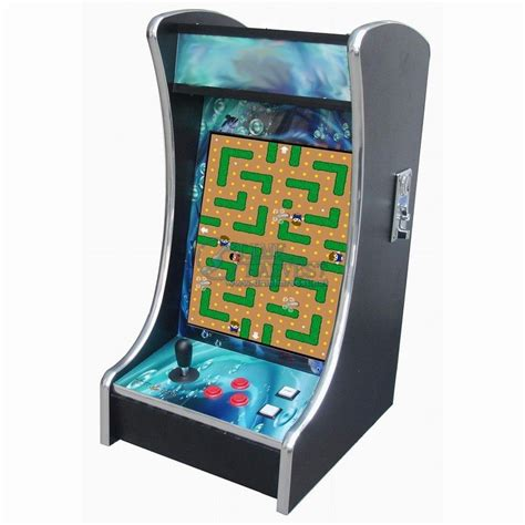 Arcade Desk by 19 Inch Lcd Desk Arcade Mini Lcd Verticle Table