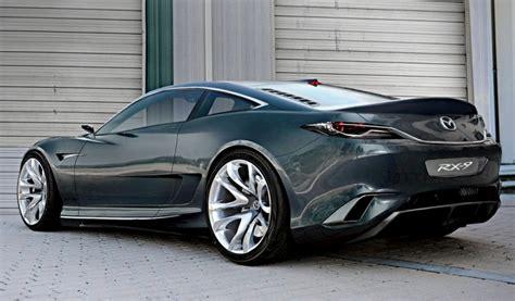 Mazda Rx Vision 2020 new mazda rx 9 coming in 2020 newfoxy