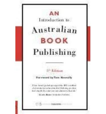 australian picture book publishers introduction to australian book publishing richard smart