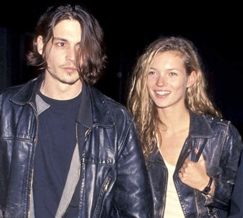 celebrity johnny depp lovers changes photos video