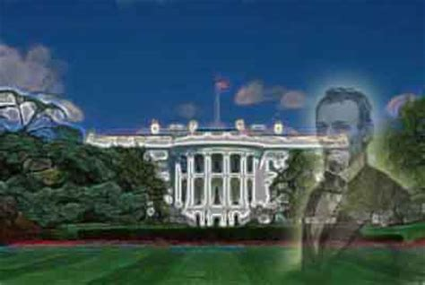 is the white house haunted top ten best most haunted scariest creepy spook houses