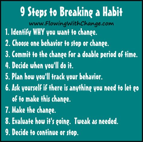 9 Steps To Behaviour by Change Your Behavior Quotes Quotesgram