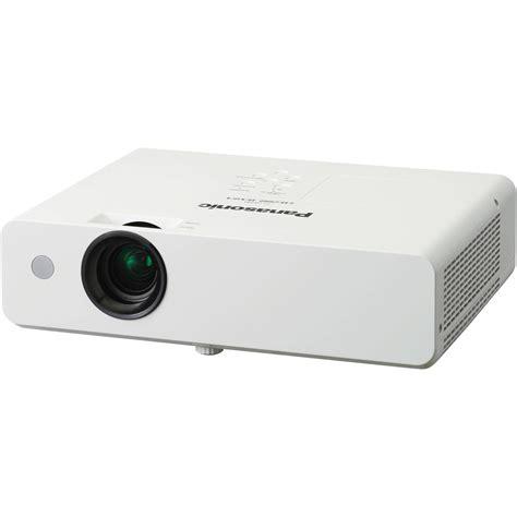 Proyektor Panasonic Panasonic Pt Lw280 2800 Lumen Wxga 3lcd Multimedia Pt