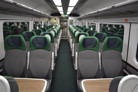 Sleeper Truro To by New Great Western Livery Page 16 Uk Prototype