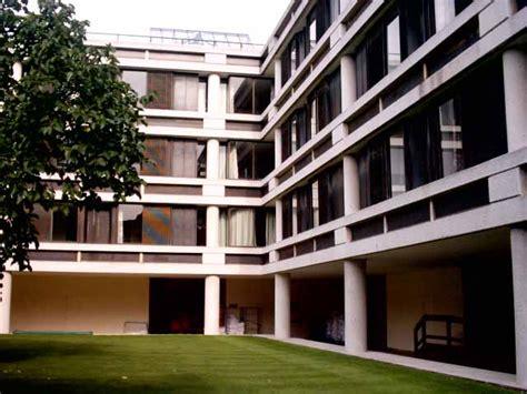 trinity college cambridge building  architect
