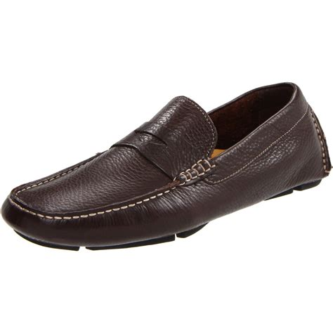 cole haan howland loafers cole haan howland loafer in brown for