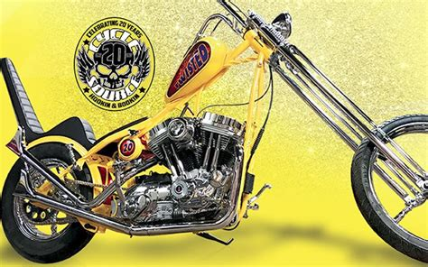 Twisted Tea Sweepstakes - twisted tea a little twisted chopper sweepstakes