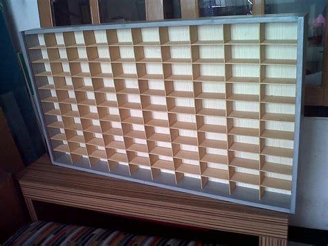 Rak Hotwheel Diecast jual rak display untuk hotwheels 80 kabin jual rak