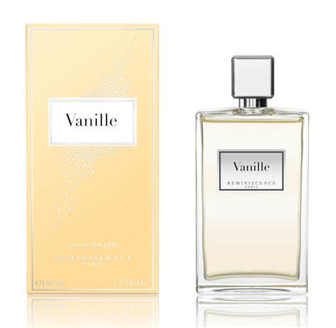 vanille reminiscence parfum un parfum pour femme 2012