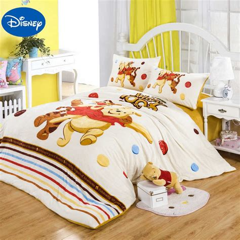 Winnie The Pooh Bed Set Popular Tigger Bedding Buy Cheap Tigger Bedding Lots From China Tigger Bedding Suppliers On