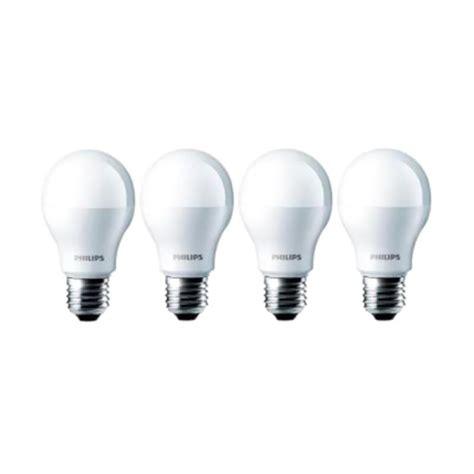Philips Led 13watt jual philips philip led lu bohlam putih 13 w 13 watt 13w 13watt 4 pcs