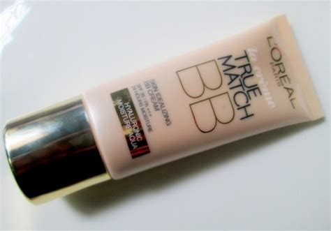 L Oreal True Match Bb l oreal true match bb review photos and
