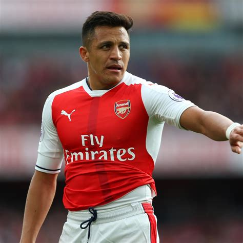 alexis sanchez weekly wage arsenal transfer news latest on alexis sanchez sead