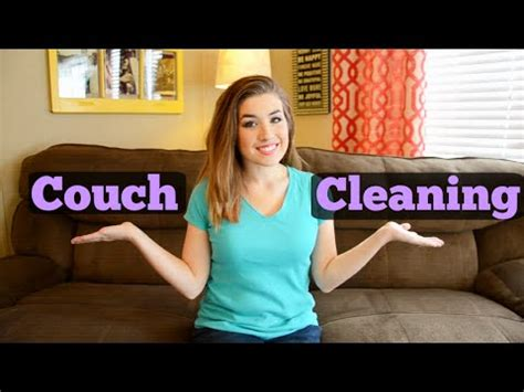 how to clean your couch yourself how to clean your couch with laundry detergent do it