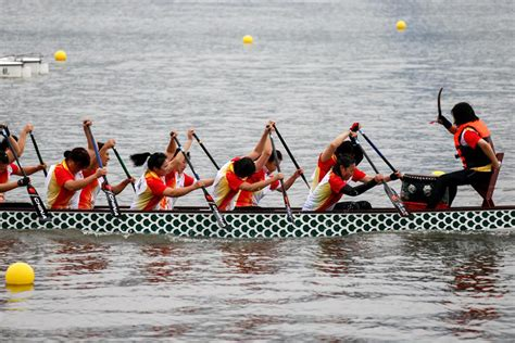 dragon boat racing how to dragon boat racing sees growing popularity around the