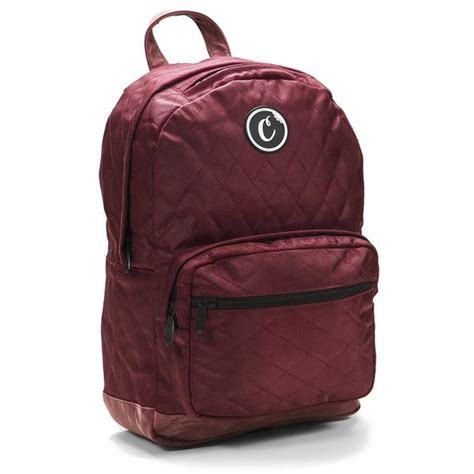 Cookie Backpack cookies v2 backpack burgundy cookies clothing