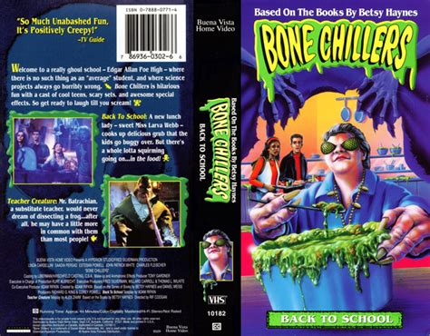 bone the burning series vhs your home for high resolution scans of