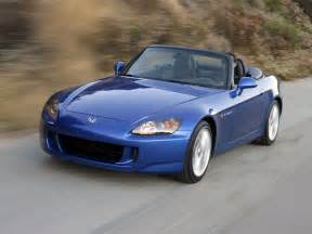 Honda S Cool Car Wallpapers Honda S2000