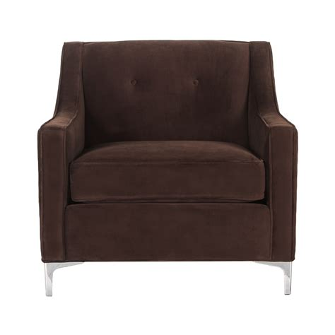 Brown Lounge Chair by Modern Lounge Chair Rentals Event Furniture Rental