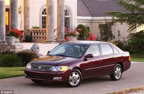 Lexus Xls More Than 2 Million Toyota Chrysler And Honda Vehicles