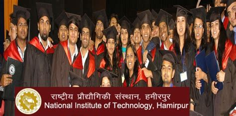 Nit Hamirpur Mba by Nit Hamirpur Recruitment 2018 Apply For 143
