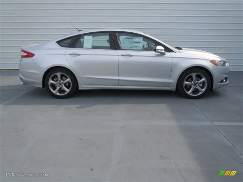 silver ford 2013 ford fusion silver se www imgkid the image