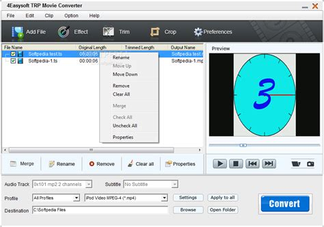 format mxf adalah acrok video converter ultimate mega