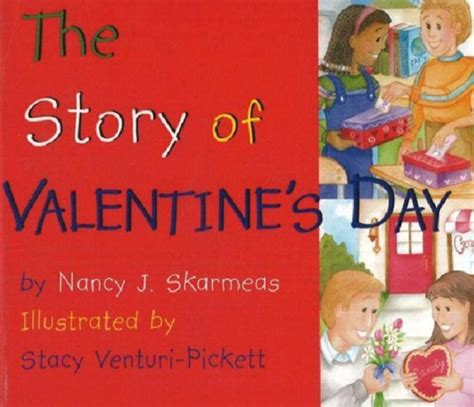 valentines stories 5 revealing books about the origin of valentine s day for