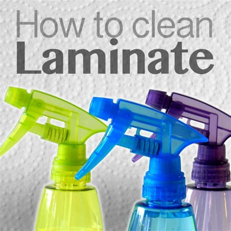 how to clean laminate officefurniture com blog