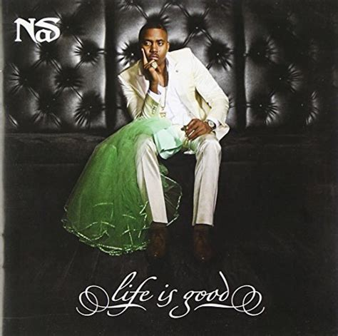 Download Nas Life Is Good Mp3 | nas life is good cd covers
