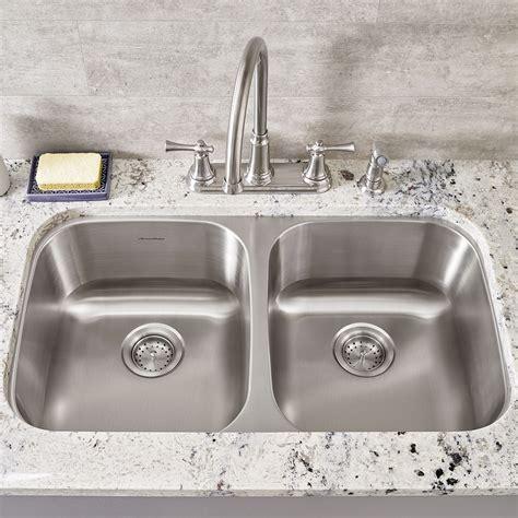 32x18 top mount kitchen sink portsmouth bowl kitchen sink standard