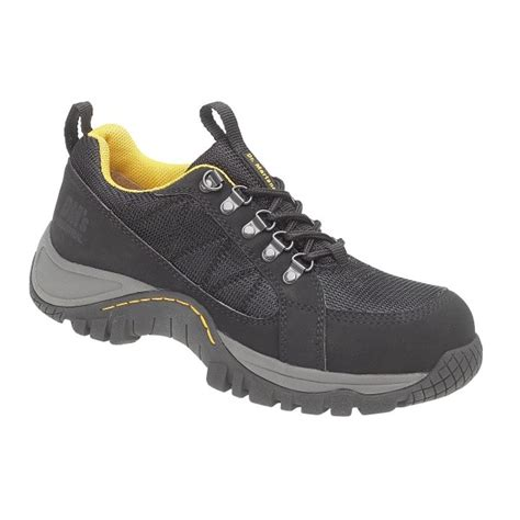 Boots Safety Shoes Kode Wolv02 dr martens black elowah safety shoe code 6910 safety