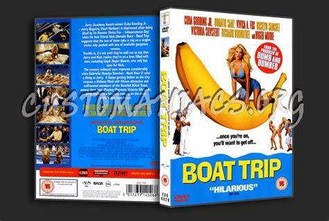 boat trip dvd boat trip dvd cover dvd covers labels by customaniacs