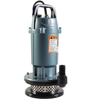 Pompa Air Submersible Dab Memilih Pompa Air Celup Submersible Hal Apa Saja
