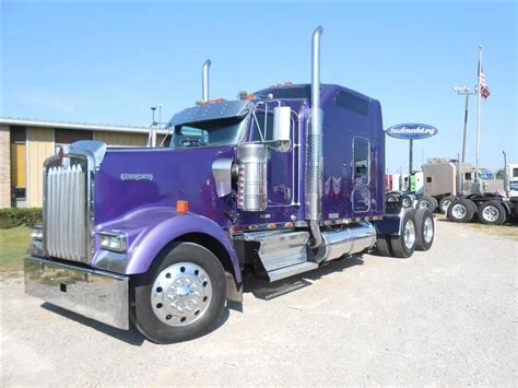 new kenworth w900 trucks for sale kenworth w900 86 studio cars for sale