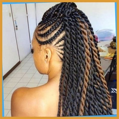 kinds of african braids names of different african hair braids the most stylish