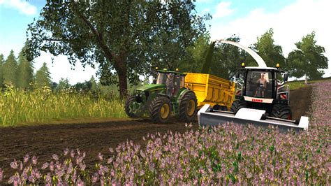 Ls In La by Le Bout Du Monde V 1 0 Fs 17 Farming Simulator 2017 Mod