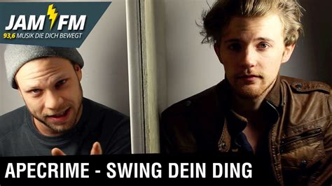 Swing Dein Ding by News Apecrime Swing Dein Ding