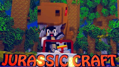 minecraft arts and crafts projects minecraft dinosaurs jurassic craft modded survival ep 5